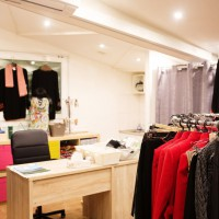 Okad Center, Boutique Damenecke